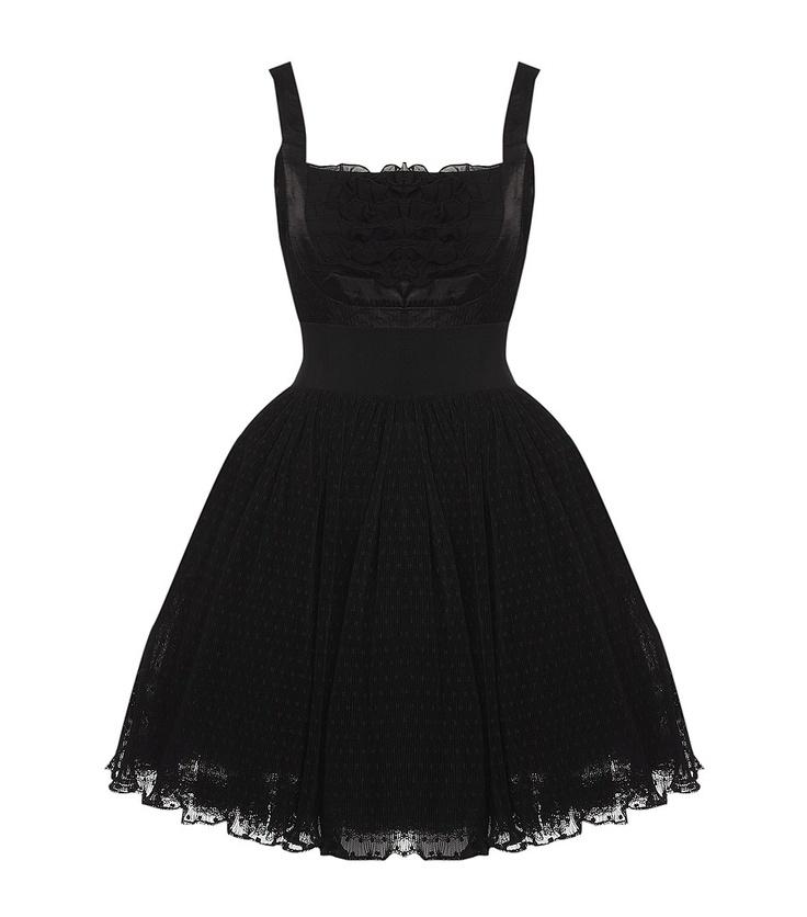 manoush puffball dress, so cute!