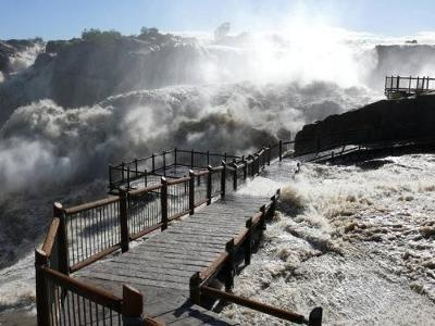 Augrabies Falls, Augrabies Falls National Park, South Africa