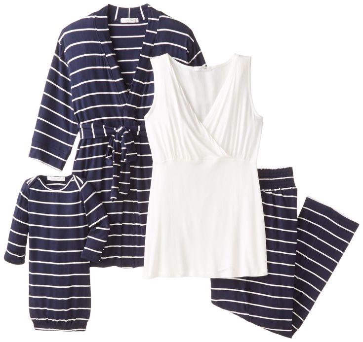 Everly Grey Women S Maternity Roxanne Nursing Pajama Pant
