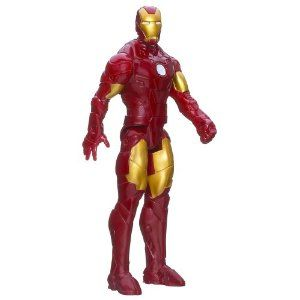 Nothing on Earth is more powerful than the incredible #Iron #Man! His supersonic suit blasts through the sky armed with incredible energy weapons and super strength. - See more at: http://toysgaloreonline.com/toys-games/action-figures-statues/action-figures/marvel-iron-man-3-titan-hero-series-avengers-initiative-classic-series-iron-man-figure-com/#sthash.HBSGGldE.dpuf