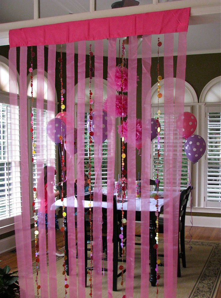 Best Girl S Birthday Themes Ideas Images On Pinterest