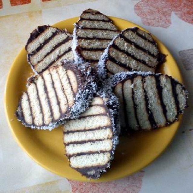 albert kekszes süti