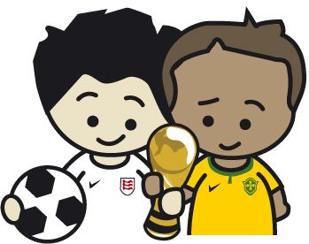 #WorldCupFever has finally landed at #red & we have a number of jobs 'Spot On' for you! http://www.red-recruitment.com/  #VivaBrazil
