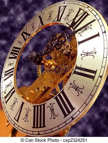 pin de isa virtual en relojes reloj