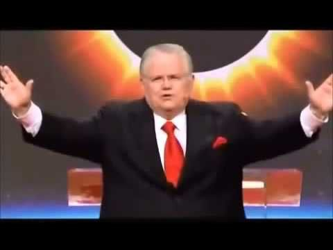 4 Blood Moons by John Hagee