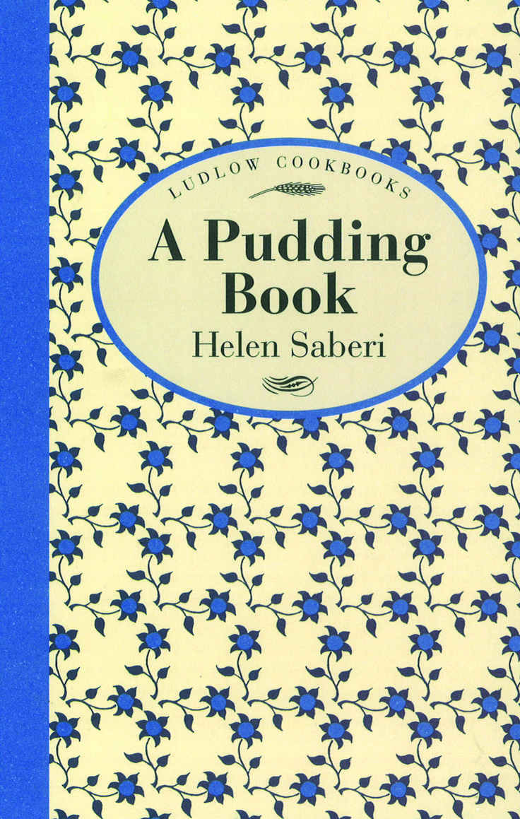 A Pudding Book by Helen Saberi | Quiller Publishing. This books gives a selection of varied, interesting or favourite sweet puddings from an historical point of view. Many are interesting because they have been named after a person, including royalty or after the place where the pudding was first evolved. It includes boiled, steamed, baked, bread, milk, fruit and batter puddings. #cooking #food #dessert #recipes