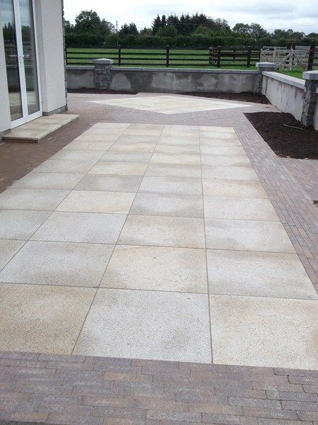 Delightful Gallery , | Natural Stone Ireland | Paving Slabs | Pinterest | Natural  Stones And Stone
