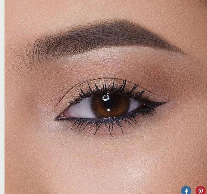 10 Eyeliner Make-up-Tipps für Anfänger | Makeup.com #Makeuplooks #Augenmakeup – Decoration Diyhome