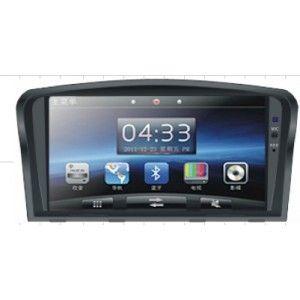 Autoradio DVD GPS Chevrolet Cruze /Lacetti avec écran tactile & fonction Bluetooth ,SD,TV,TNT