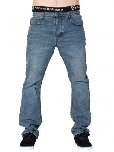 HORSEFEATHERS kalhoty CHARTER