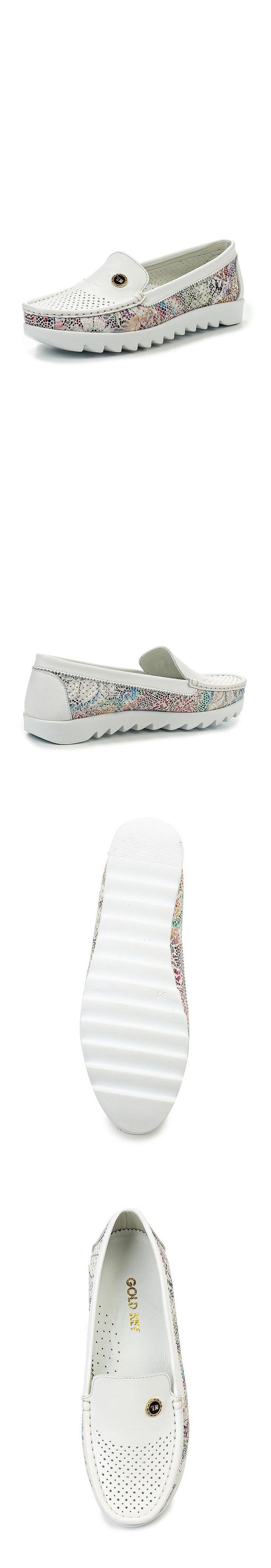 Женская обувь мокасины Gold Key за 6670.00 руб.