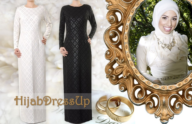 HijabDressUp # The Royal Maxi