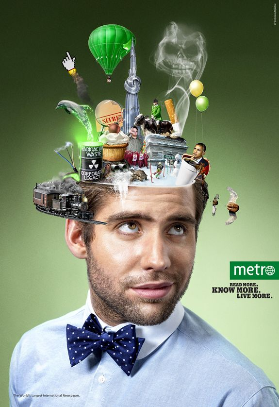 17 Best images about Creative Advertising on Pinterest | Leaf ...