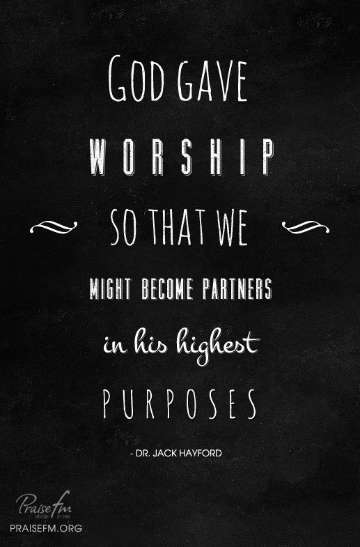 Worship Quotes Classy 64 Best Worship Quotes 2014 Images On Pinterest  Worship Quotes