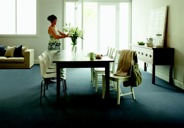 Refined Elegance 1588/- Stormy Sea by Godfrey Hirst Carpets