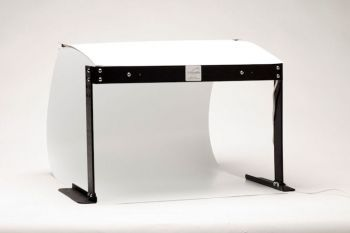 MyStudio PS5 PortaStudio Tabletop Portable Photo Studio | Pro Cyc / MyStudio