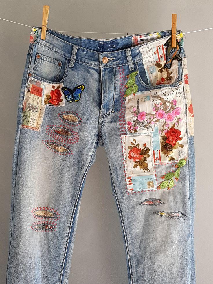 "Vintage Levis |vintage "" lee"", Levis 501 | Boyfriend Jeans | Button Fly | Vintage Jeans |woman jeans| Vintage lee| Vintage Denim 1"
