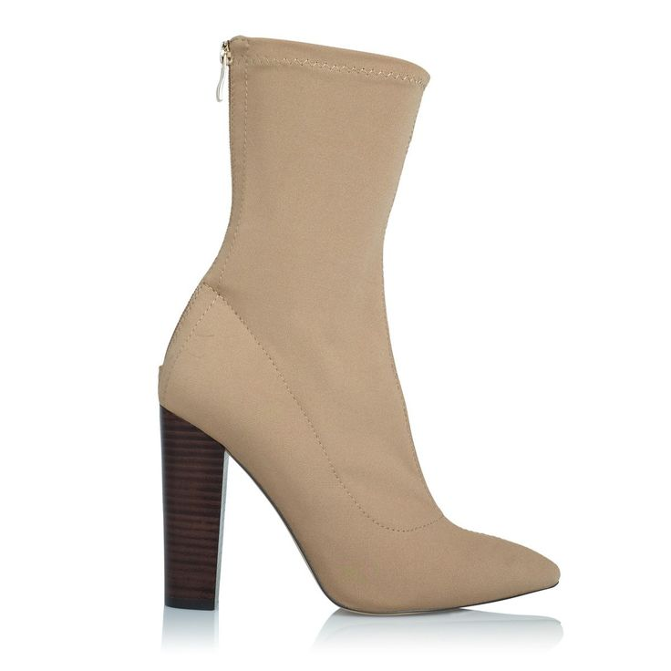 BILLINI - Odyssey Heels - Camel