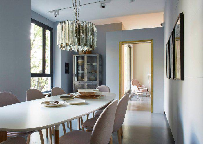 Charlotte Minty Interior Design