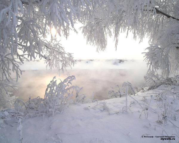 Природа россии фото - Fotto.ru
