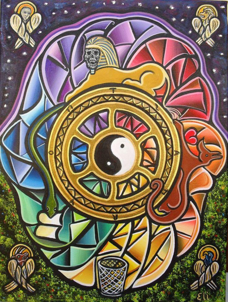 72 Best Tarot & Divination Images On Pinterest