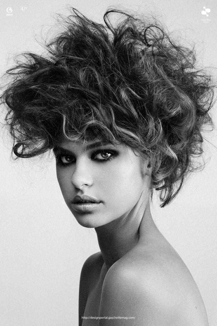 #makeup #hair