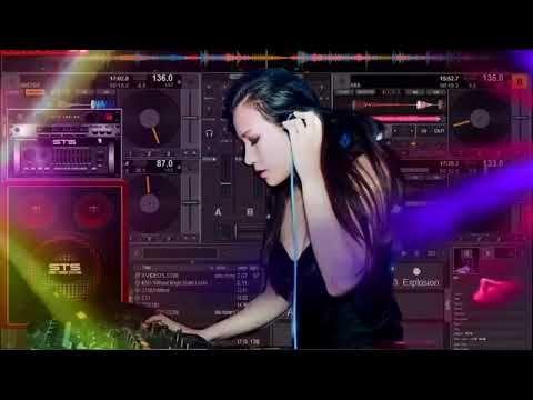 [02] New remix song♥Bass Clube Dj Remix♥ MR NAK REMIX♥New song,តន្រ្តីបោ...