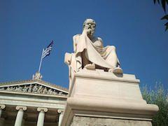 10 ρήσεις του Σωκράτη, μαθήματα ζωής που θα σε αλλάξουν - enallaktikos.gr - Ανεξάρτητος κόμβος για την Αλληλέγγυα, Κοινωνική - Συνεργατική Οικονομία, την Αειφορία και την Κοινωνία των Πολιτών (ελληνικά) 13723
