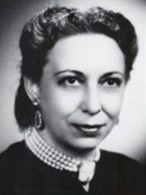 Alicia Dickerson Montemayor (Latina activist)  Age: Died in 1989 at age 86  Roots: Mexican  How She Changed the World: The Mexican-American activist from Laredo, Texas, was one of the first truly inspirational Latina women. She crossed a lot of barriers for women, becoming the first woman elected to national office (that wasn't created for a woman specifically) as vice president general of the League of United Latin American Citizens and also the first woman associate editor of the LULAC…