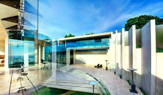 Tony Stark 39 S House From 39 Iron Man 39 Is Up For Sale For