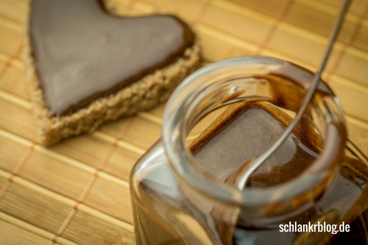 Top Nutella-Ersatz: Dieser Schokoaufstrich macht gute Laune - Schlankrblog