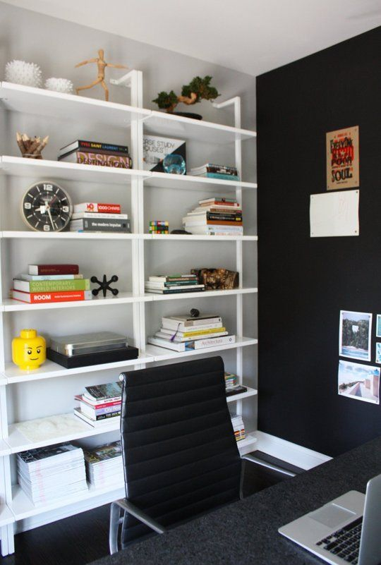 Gabriel & Grant's Warm Minimalism — House Tour | Apartment Therapy