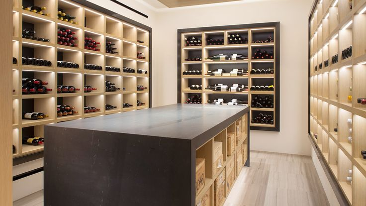 When Steve and Nancy Crown of Aspen, Colo., decided to expand their wine collection and update an outmoded home cellar, they didn't have to look far for help. As part of the Crown family, which owns the Aspen Skiing Company, they had a direct line to the sommeliers behind one of the leading wine programs in America at the luxurious Element 47 restaurant. Wine Spectator's Ben Lasman explains.