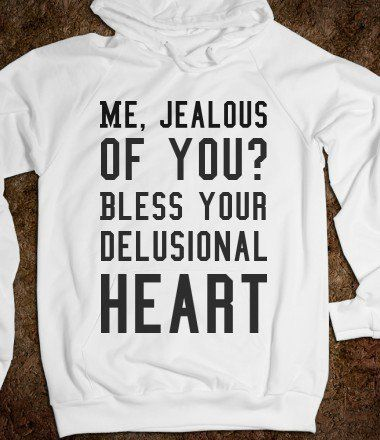 Delusional - S.J.Fashion - Skreened T-shirts, Organic Shirts, Hoodies, Kids Tees, Baby One-Pieces and Tote Bags