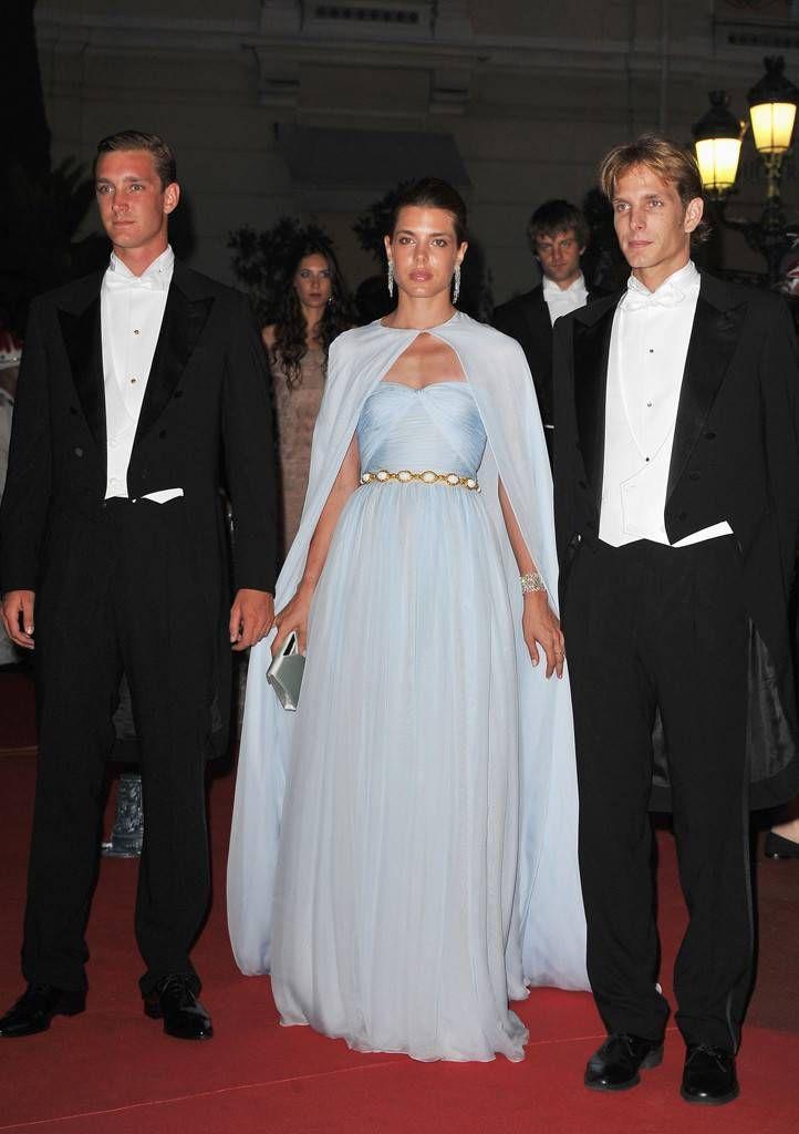 Joy, Tragedy & Immortal Glamour: The Monaco Royals' Sensational
