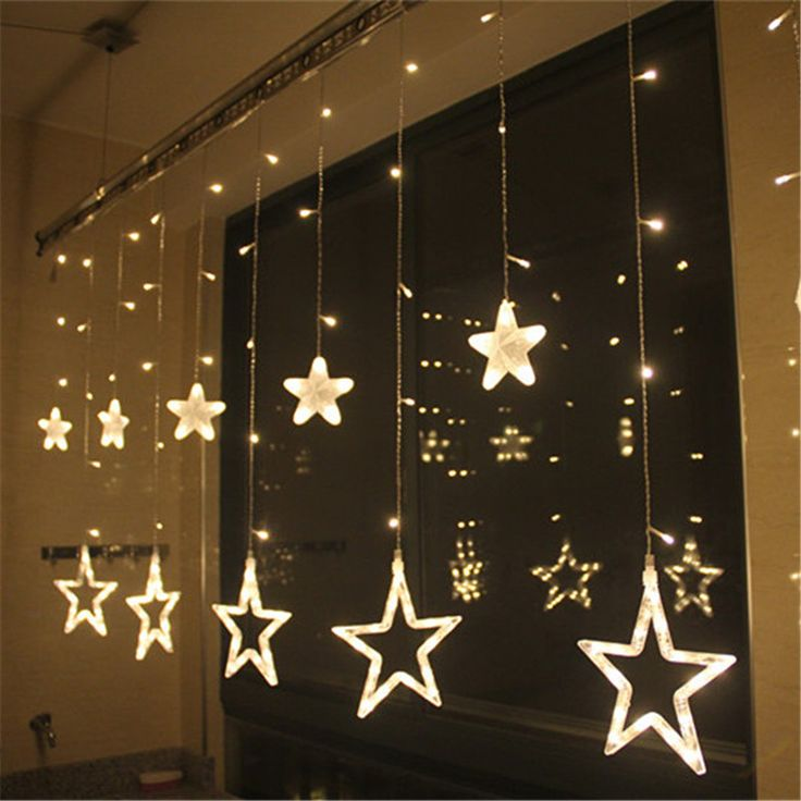 Indoor String Lights Pinterest : 25+ best ideas about Led curtain lights on Pinterest Curtain lights, Indoor string lights and ...
