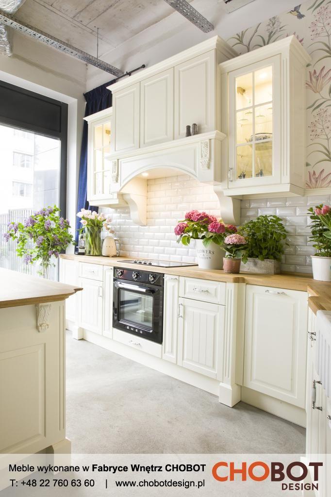 Kuchnia Angielska Siena Kuchnie Meble Kuchenne Na Wymiar Warszawa Chobot Design Studio Projektowania I Realizacji Wnetrz Kuchen Design Kitchen Home Decor
