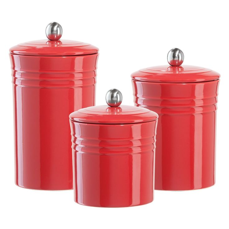 Kitchen Accessories Red: Best 25+ Red Kitchen Accessories Ideas Only On Pinterest