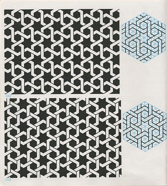 Pattern in Islamic Art - GP-B 032