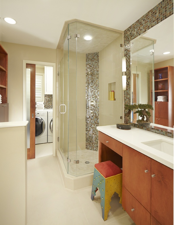 Dallas Bathroom Remodeling Endearing Design Decoration