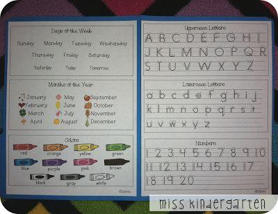 Miss Kindergarten: Training Independent Learners