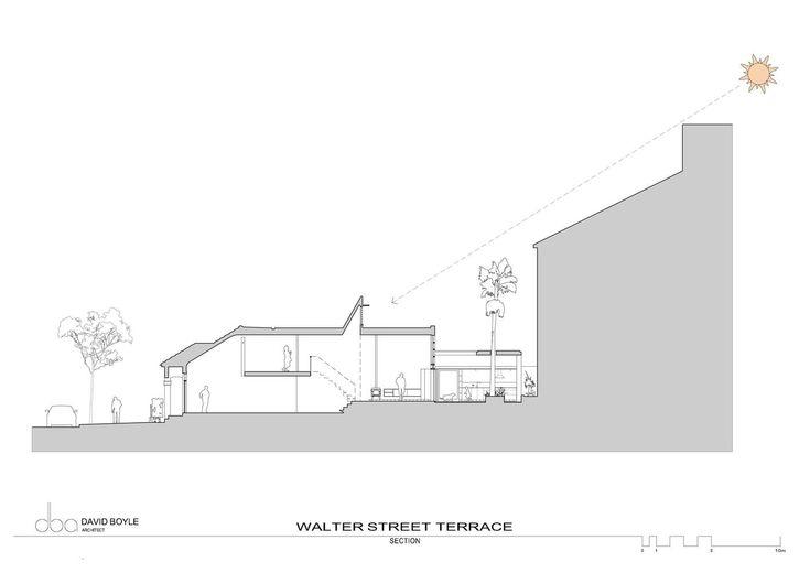 Gallery - Walter Street Terrace / David Boyle Architect - 18