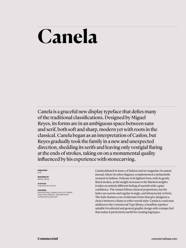Canela family 1 600 xxx