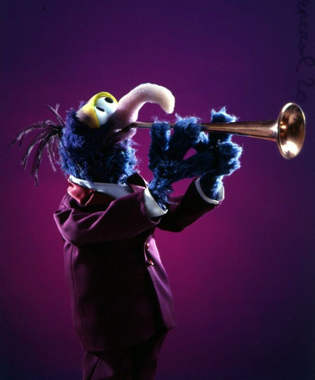 241 Best Muppet Greatness Images On Pinterest: 17 Best Images About The Great Gonzo On Pinterest