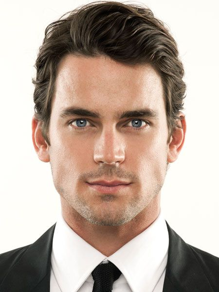 Matt Bomer (The Normal Heart), 2014 Primetime Emmy Nominee for Outstanding Supporting Actor in a Miniseries or a Movie