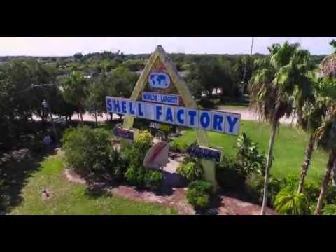 Shell Factory & Nature Park | Restaurants & Outdoor Dining | Huge Retail Store | Over 400 Animals | Southwest Florida |