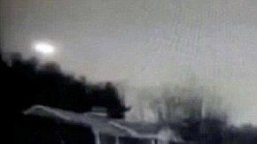 Meteor streaks over Eastern Seaboard: Millions of Americans witness fireball as yard-long comet enters Earth's atmosphere, 2013 Northeast Fireball | Daily Mail Online
