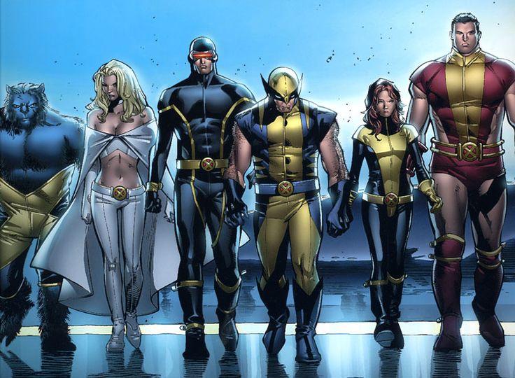 X-Men- THE Right Stuff: Xmen, Comic Books, Marvel Comics, Graphic Novels Superheroes, Comic Art, Comics Superhero Epicness, Marvel Heroes