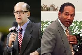 Jeff Van Gundy's story about the O.J. Simpson car chase is pretty amazing