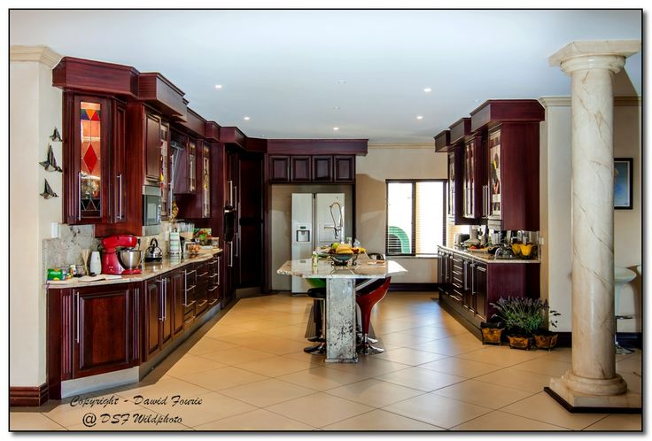 Practical Designer Kitchen for a Happy Client  www.geppettoswoodcraft.co.za